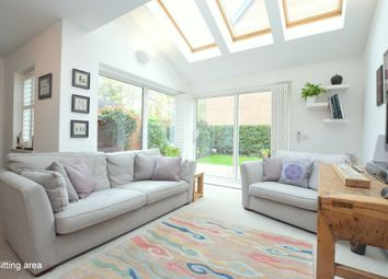 Thumbnail 4 bed terraced house to rent in Reeds Meadow, Redhill, Surrey