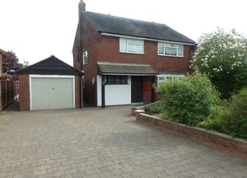 Thumbnail 3 bed property to rent in Poplar Lane, Cannock