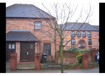 Thumbnail 1 bed semi-detached house to rent in Evelyndenington Road, London