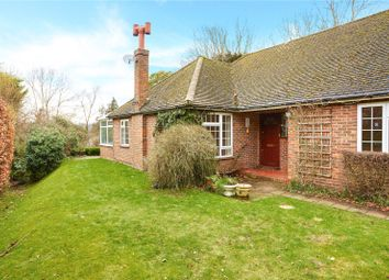 Thumbnail 3 bed detached bungalow for sale in Tupwood Lane, Caterham, Surrey