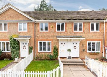 3 bed terraced house for sale in Rosslyn Park, Weybridge, Surrey KT13
