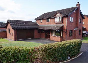 Property For Sale Badger Shropshire