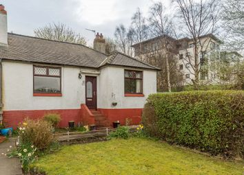 Thumbnail 2 bedroom cottage for sale in 87 Maybury Road, Edinburgh