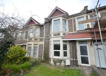 Thumbnail 5 bedroom property to rent in Fishponds Road, Fishponds, Bristol