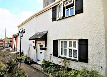Thumbnail 1 bed cottage to rent in Cecil Road, Paignton