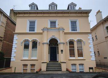 Thumbnail Studio to rent in Pittville Circus Road, Cheltenham