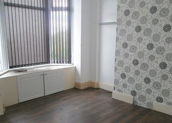 Thumbnail 3 bedroom terraced house to rent in Broomhill Street, Tunstall, Stoke-On-Trent