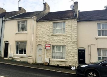 Thumbnail 2 bed terraced house for sale in Newgate Road, St Leonards-On-Sea, East Sussex
