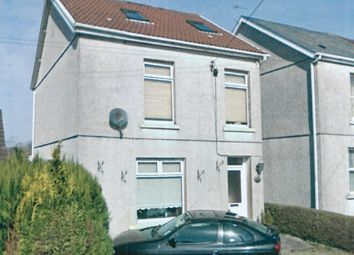 Thumbnail 3 bed detached house to rent in Heol Rhosybonwen, Cross Hands, Llanelli
