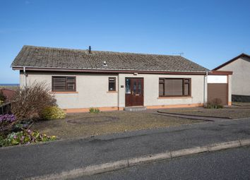 Thumbnail 3 bed bungalow for sale in Cromarty View, Banff, Aberdeenshire