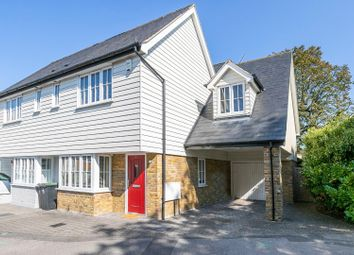 Orchard Way, Chigwell IG7. 3 bed property