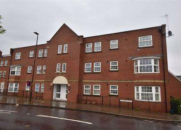Thumbnail 2 bed flat for sale in Stearman Walk, Brockworth, Gloucester