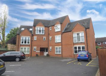 2 bed flat to rent in Northgate, North Street, Derby DE1