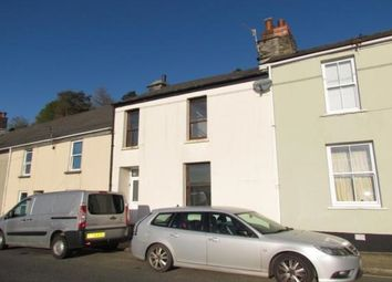 Thumbnail 3 bed property to rent in West Street, Tavistock