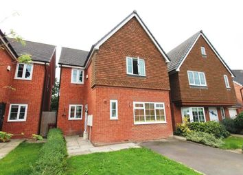 4 bed detached house for sale in Sheen Gardens, Wythenshawe, Manchester M22