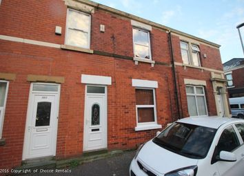 Thumbnail 5 bedroom shared accommodation to rent in Brook St, Preston