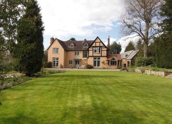 Thumbnail 2 bed flat to rent in The Flat, Netherways, Ledbury, Herefordshire