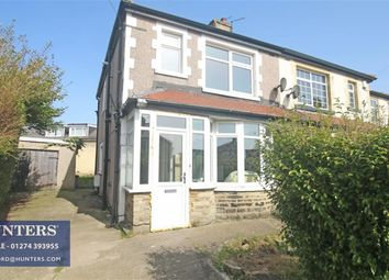 Thumbnail 3 bed semi-detached house for sale in Sixth Avenue, Bradford