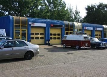 Thumbnail Warehouse to let in Enterprise Estate 4, Aldershot, Hampshire