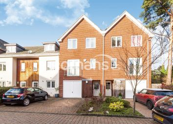 4 bed town house to rent in Brook Avenue, Ascot SL5