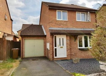 Thumbnail 3 bed property to rent in Kysbie Close, Abingdon