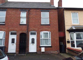 Thumbnail 3 bed terraced house for sale in Belgrave Road, Halesowen