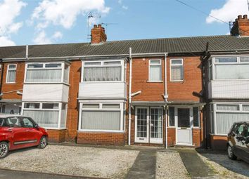 3 bed terraced house for sale in Springfield Road, Anlaby Road, Hull HU3