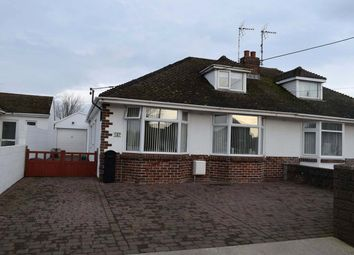 Thumbnail 3 bed property for sale in Newton Nottage Road, Porthcawl
