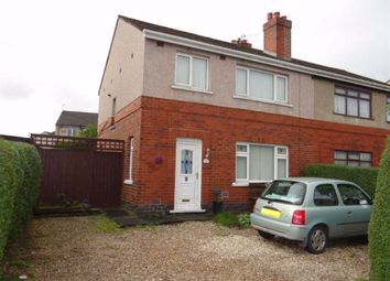 Thumbnail 3 bed semi-detached house for sale in Wigan Road, Leigh