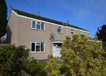 Thumbnail 3 bed semi-detached house for sale in Ashington Road, Bedworth, Warwickshire