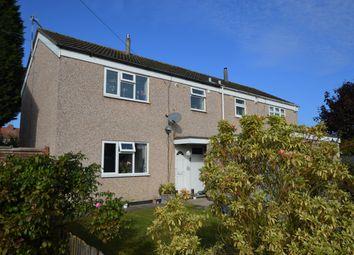 3 bed semi-detached house for sale in Ashington Road, Bedworth, Warwickshire CV12