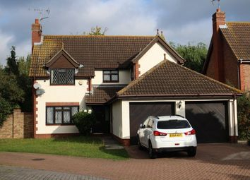 4 bed detached house for sale in Grays, Bromley RM17