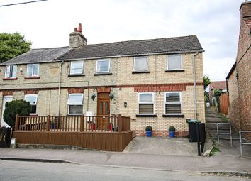 Thumbnail 3 bed semi-detached house for sale in Mereside, Soham