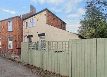Thumbnail 2 bedroom flat for sale in The Causeway, Burwell, Cambridge