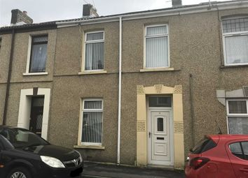 Thumbnail 3 bed terraced house for sale in Swansea Road, Llanelli