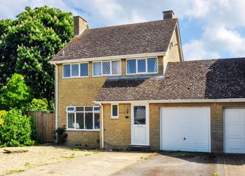 Thumbnail 3 bed detached house for sale in Bicester Road, Merton, Bicester