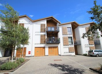 Thumbnail 1 bedroom flat for sale in Kynaston View, Hanham, Bristol