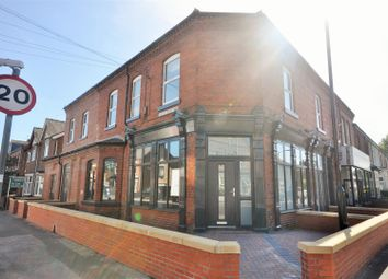 Thumbnail 1 bed flat to rent in Haxby Road, York