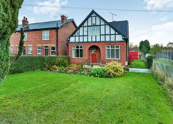 Thumbnail 3 bedroom detached house for sale in High Greave, Sheffield