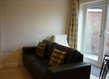 Thumbnail 6 bed shared accommodation to rent in Thirkleby Way, York