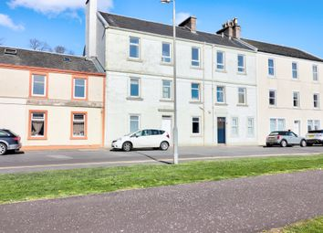 1 bed flat for sale in Kelburn Street, Millport, Isle Of Cumbrae KA28