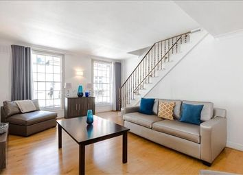 Thumbnail 3 bed mews house for sale in Frederick Close, Hyde Park, London