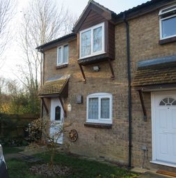 Thumbnail 3 bed semi-detached house for sale in Kinnears Walk, Orton Goldhay, Peterborough