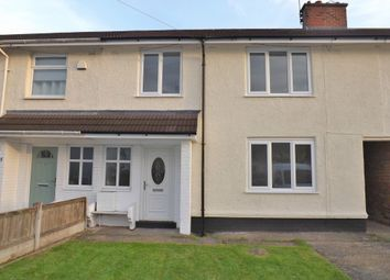Thumbnail 3 bed terraced house for sale in Wolverham Road, Ellesmere Port