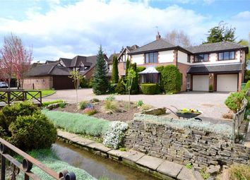 Thumbnail 4 bed property for sale in Willow View, Cottingham, East Riding Of Yorkshire