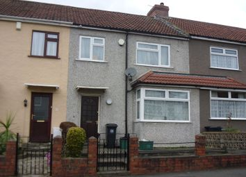Thumbnail 4 bedroom terraced house to rent in Filton Grove, Horfield, Bristol