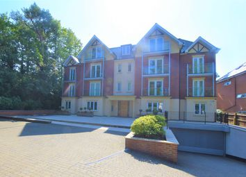 Thumbnail 4 bed flat to rent in Eastbury Avenue, Northwood