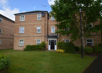 Thumbnail 2 bed flat to rent in Lawson Wood Drive, Meanwood, Leeds