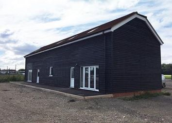 Thumbnail Office to let in Harbour Farm Business Units, Maple Barn Unit 3, Canterbury Road, Molash, Kent