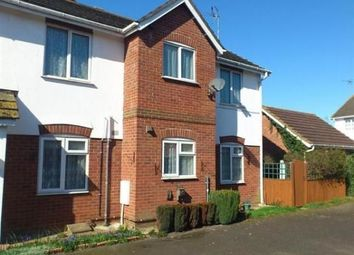 Thumbnail 1 bed flat to rent in Redwing Drive, Wisbech